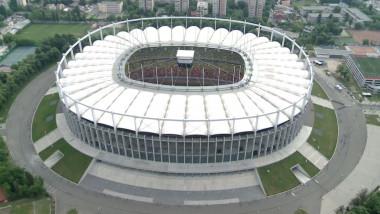 arena nationala de sus
