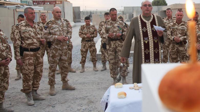 militari romani din afganistan solidari cu victimele din colectiva 02 11 2015 facebook mapn