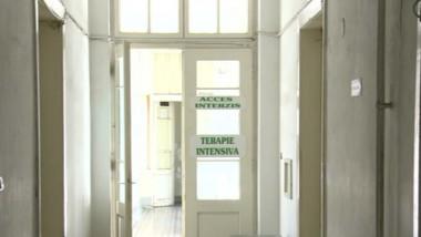 spital terapie intensiva