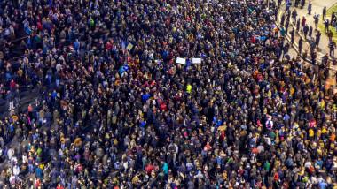 protest bucuresti FB Dan Mihai Balanescu 2