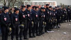 GettyImages-politie calais franta refugiati