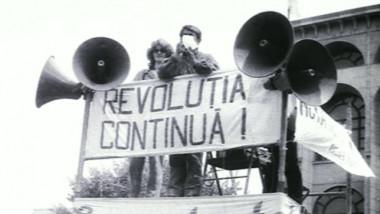 revolutia continua captura 1990 alianta civica 15 11 2015