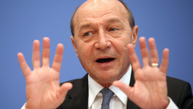 traian basescu GettyImages-466042739 1