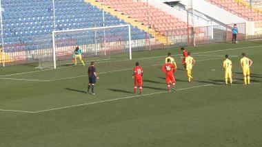 gol marcat Elvetia