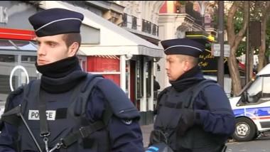 politie antitero