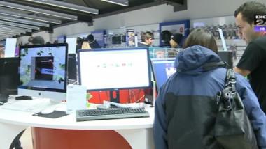 magazin calculatoare vanzari