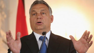 viktor orban - GettyImages - 16 oct 15