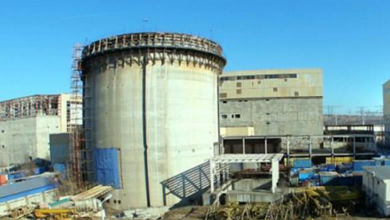 cernavoda constructie chinezi reactoarele 3 si 4 foto nuclearelectrica
