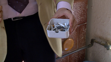 FUMAT SCOLI
