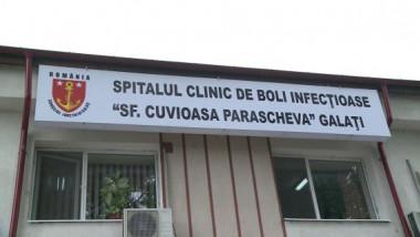 spital galati