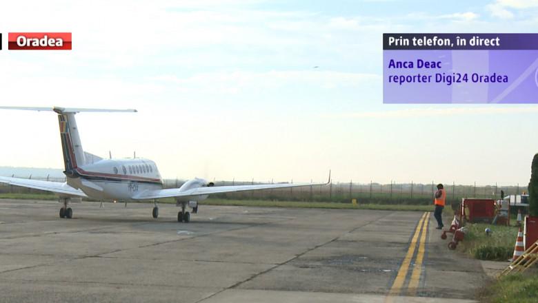 redeschidere aeroport