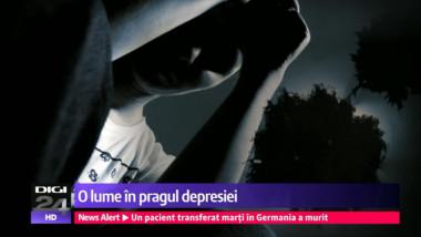 reportaj depresie
