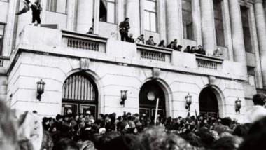 revolutie foto
