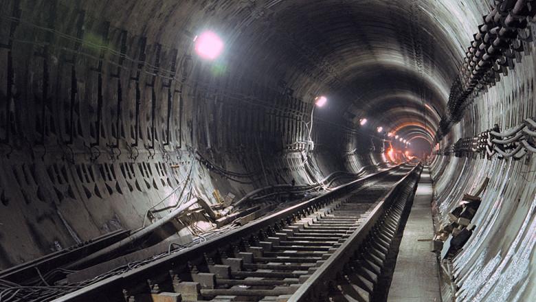 galerie de metrou 2