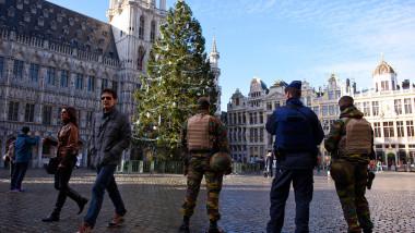 politie armata belgia bruxelles 2 GettyImages-498445814