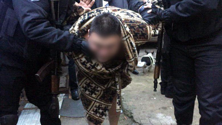 grupare moldova arestari - igp.gov.md