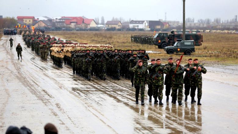 parada militara militari fb