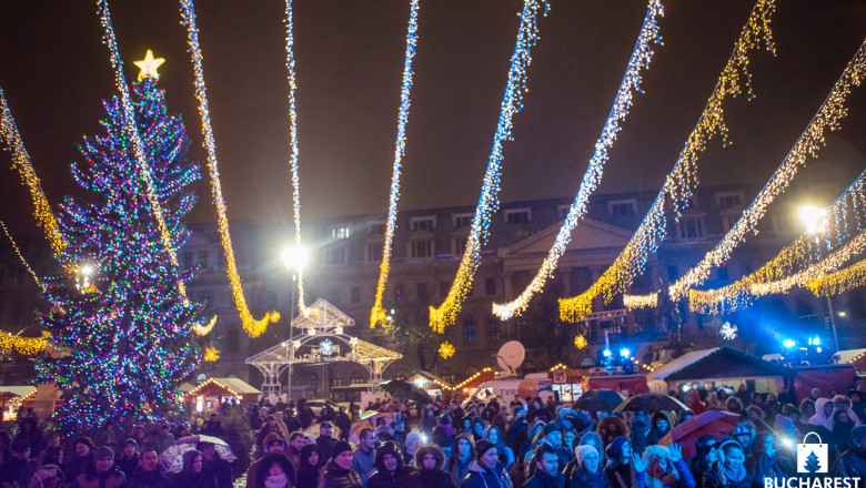 bucharest christmas market 27 11 2015