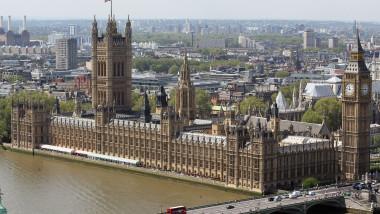 Parlament Marea Britanie - Guliver GettyImages