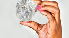 diamantmare captura
