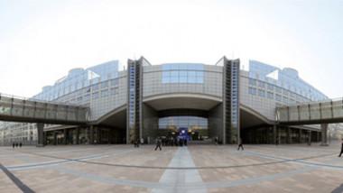 parlamentul european bruxelles