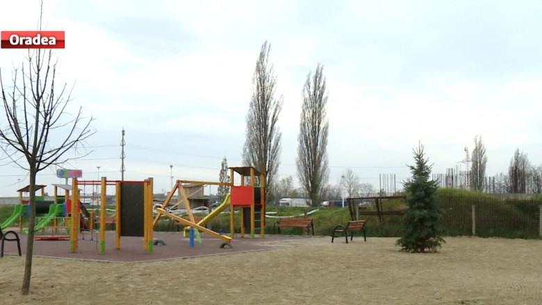 parc gunoi