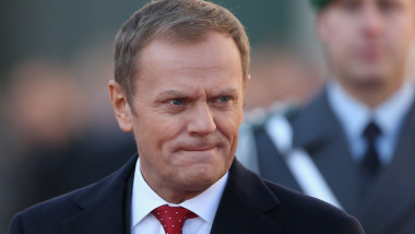 donald tusk - GettyImages - 9 oct-1