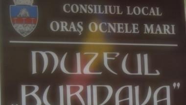 foto primar ocnele mari petre iordache facebook muzeu buridava ocnele mari obiecte furate 23 11 2015