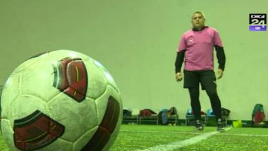 corporatist sport minge fotbal