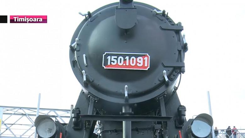 locomotiva istorica