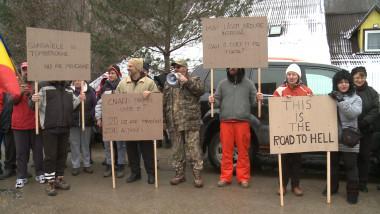 PROTEST COADA LACULUI 301115
