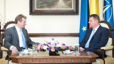 klaus iohannis cu seful fmi pe europa presidency ro crop