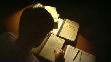 studierea arhive securitate