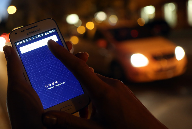 uber - GettyImages - 29 sept 15