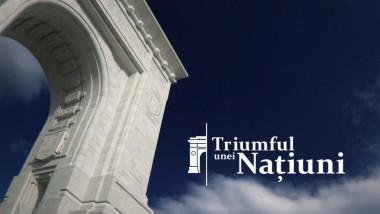 carton Triumful unei Natiuni