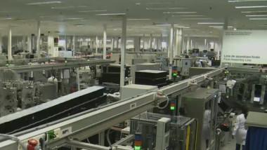 fabrica automotiv timisoara