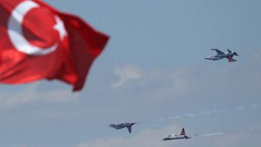 avioane turcia getty