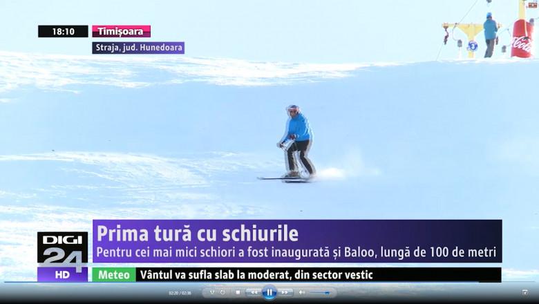 prima tura ski