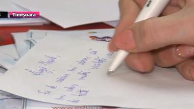 scrisorri minister