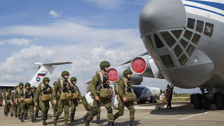 militari rusi - mil.ru