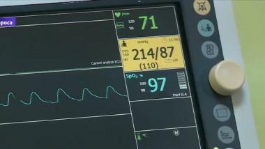 cardiac ekg medic