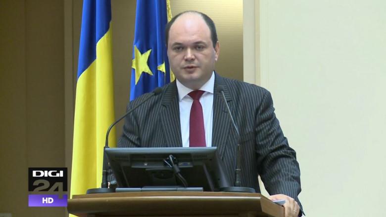 ionut dumitru presedinte consiliul fiscal digi24 22.07.2015