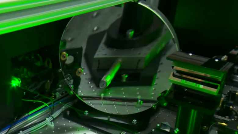 laser 1