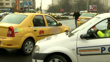 test taxi