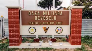 Baza Militara Deveselu-1