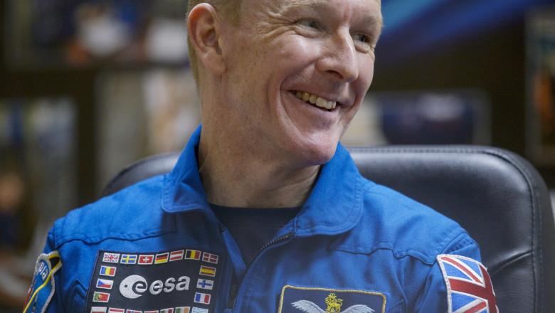 GettyImages-astronaut Tim Peake 1