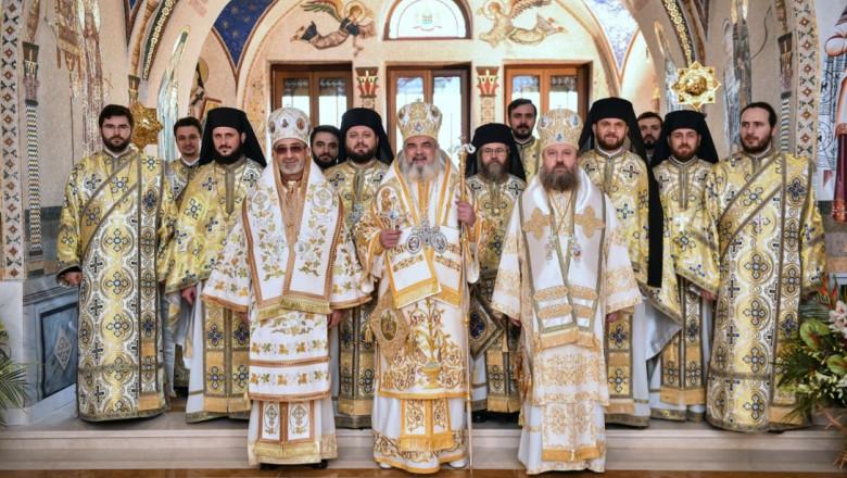 Sarbatoarea Nasterii Domnului la Patriarhie20