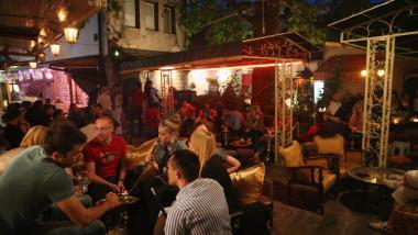 Sarajevo GettyImages-451331830