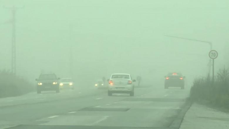 ceata densa