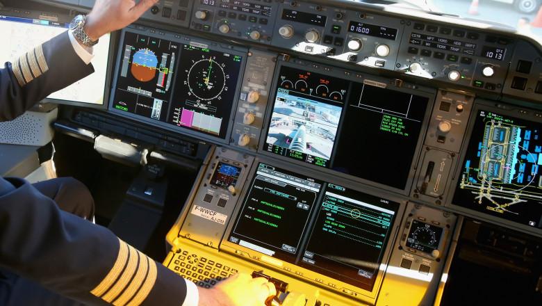 Pilot de avion GettyImages-464732722